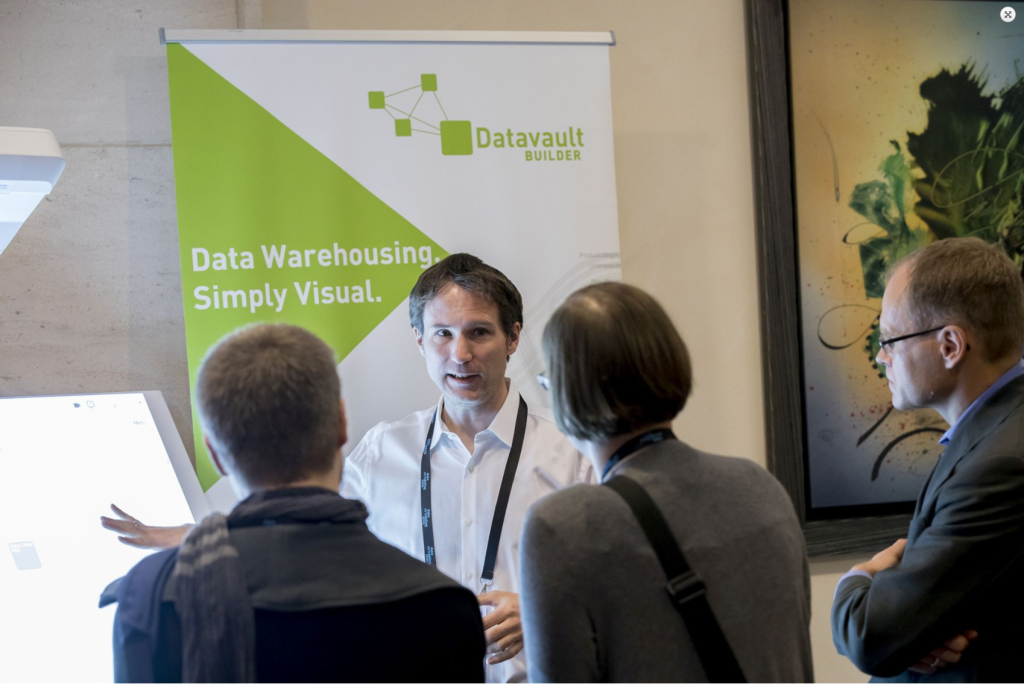 Data Modelling Zone 2017 Düsseldorf